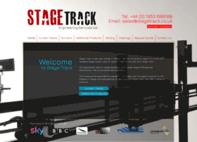 Stagetrack.co.uk thumbnail