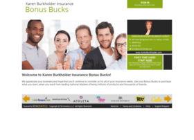 Staging-burkholderbonusbucks.incentco.com thumbnail