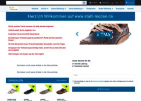 Stahl-moden.de thumbnail