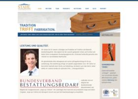 Stahl-sarg.de thumbnail
