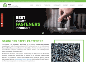 Stainlesssteelfasteners.co.in thumbnail