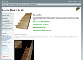Stairsuk.co.uk thumbnail