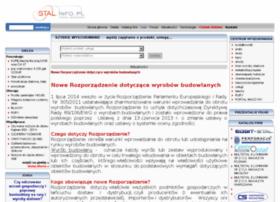 Stal.info.pl thumbnail