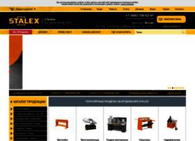 Stalex.ru thumbnail