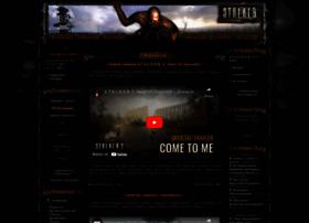 Stalker-portal.ru thumbnail