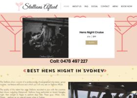 Stallionsafloat.com.au thumbnail
