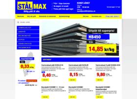 Stalmax.se thumbnail