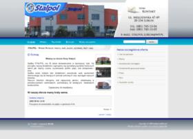Stalpol.lublin.pl thumbnail