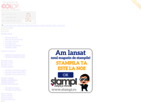Stampile-colop.ro thumbnail
