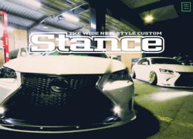 Stance-custom.jp thumbnail