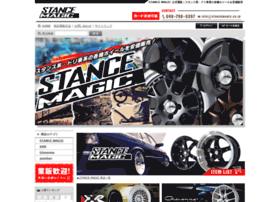 Stancemagic.co.jp thumbnail