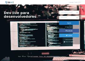 Standhost.com.br thumbnail
