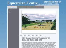 Standlakeranch.co.uk thumbnail