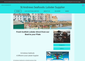 Standrewsseafoods.co.uk thumbnail