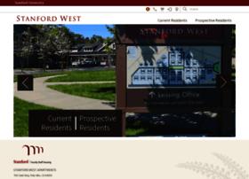 Stanfordwest.stanford.edu thumbnail