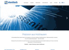 Stanitech.de thumbnail