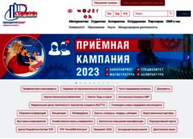 Stankin.ru thumbnail
