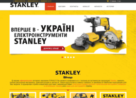 Stanley-shop.com.ua thumbnail