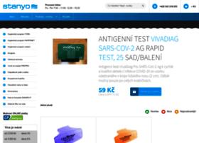 Stanyo.cz thumbnail