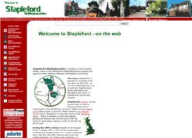 Stapleford-notts.co.uk thumbnail