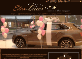 Star-decor.ru thumbnail