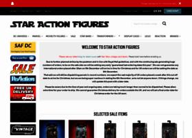 Staractionfigures.co.uk thumbnail