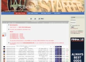 Starbets.info thumbnail