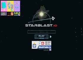 Starblast.io thumbnail