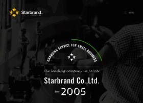 Starbrand.co.jp thumbnail