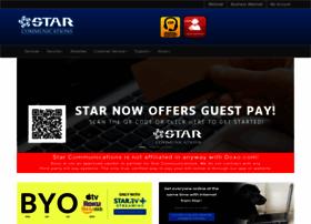 Starcom.net thumbnail