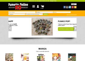 Starcomics.fumetto-online.it thumbnail