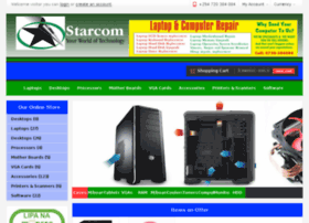 Starcomss.co.ke thumbnail