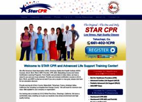Starcpr.com thumbnail