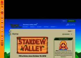 Stardewvalley.wikia.com thumbnail