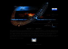 Stargate-game.cz thumbnail
