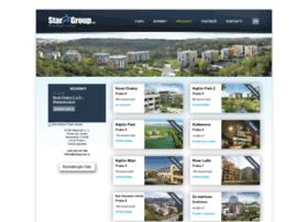 Stargroup.cz thumbnail