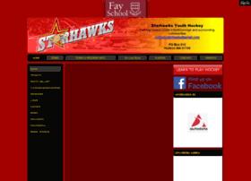 Starhawks.net thumbnail