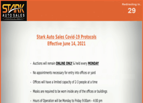 Starkautosales.com thumbnail
