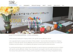 Starlearning.co.uk thumbnail