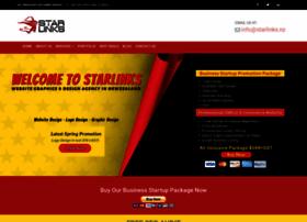 Starlinks.nz thumbnail