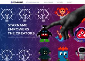 Starname.me thumbnail