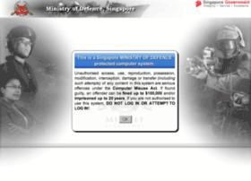 Starnet.gov.sg thumbnail
