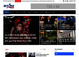 Starnews.vn thumbnail