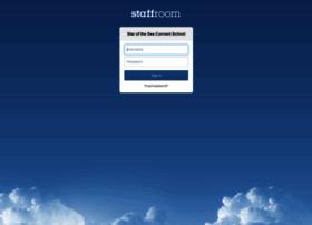 Starofthesea.mystaffroom.net thumbnail