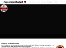 Staroslovanska-kuchyne.cz thumbnail