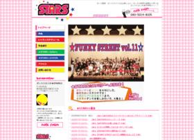 Stars-dance.net thumbnail