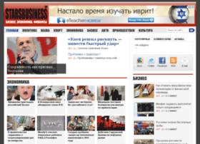 Starsbusiness.ru thumbnail