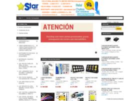 Starshop.cl thumbnail