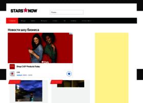Starsnow.ru thumbnail