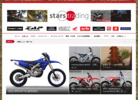 Starstrading.co.jp thumbnail